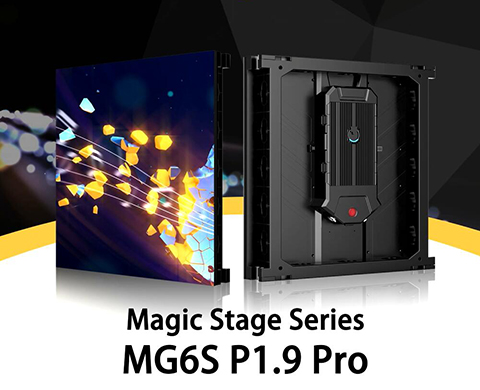 NEW ARRIVAL! YES TECH MG6S 1.9 Pro