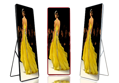 Fine Pixel Pitch LED Displays | YES TECH